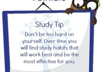 Study Tips / Study tips and skills for college students.