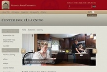 VSU Online Resources / Resources available to online students, staff and faculty.