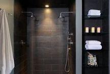 new bedroom & bathroom ideas