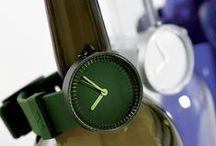 NAVA Watches / italské designové hodinky NAVA