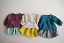 Mini Girls Fashion / Hey girlfriend, can I come shop in your closet?