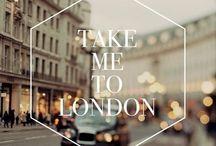 ○ OLD LONDON TOWNE ○ / Harrods. Mind the Gap. Her Majesty. Mayfair. Kensington. Buckingham Palace. Regent's Park... OLD LONDON TOWNE.