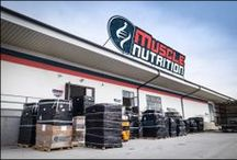 Muscle Nutrition World