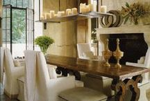 Dining Room / Dining rooms