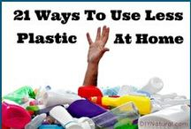 Zero Plastic at Home