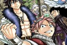 fairy tail / invite your friends! :3