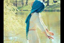 HijabFashion / to become a better hijabster