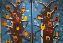 portes de classe