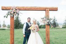 Weddings / Wedding Photography Northwest Wedding Photography Irina Negrean