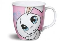NICI Mugs / Adorable NICI Mugs featuring some of the brands most popular characters.