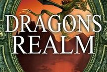 Dragons' Realm - You Say Which Way kids' interactive fiction / Inspiration for my new kid's book. All things, dragon, magic and medieval! Lots of fun and adventure.