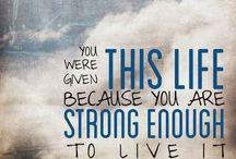 Elämä on...