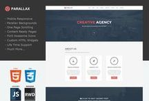 Premium Weebly Templates / Premium Weebly Templates Created with Simplicity and modern design in mind. Fully Responsive and professional Premium Weebly Themes for Business or personal use.