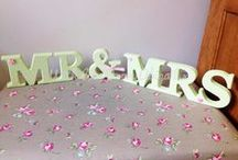 WLFA Weddings / Pretty Handmade Keepsakes for all occasions www.facebook.com/withlovefromabigailx
