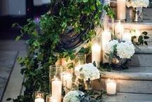 Candles/Świece