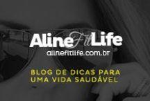 Aline Fit Life