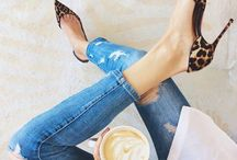 ○ JEANS + WRITING ○ / No suits allowed... You're a writer now. Just literary tees. Jeans. Heels. Coffee & the beauty of words... JEANS + WRITING.