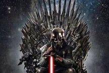 Star Wars - Stuff