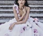 ♥ ♥ Wedding Dresses ♥ ♥ Abiti da Sposa