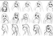 Expressions(Girls)