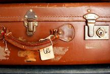 Suitcases to die for