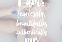 Affirmations / affirmations for success, self love affirmations, confidence affirmations.