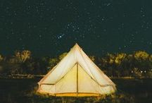 Tents & Travel