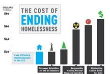 Homelessness Sources / by Love Wins Ministries