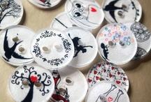 Craft Ideas / by Danielle Klapwijk