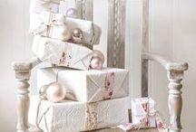 Christmas Inspirations / Inspiracje świąteczne