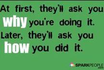 Trening: motivasjon!