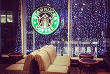 Starbucks / Love My Starbuck's