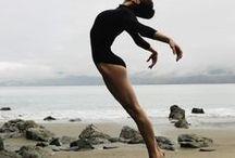 Dancer Beauty