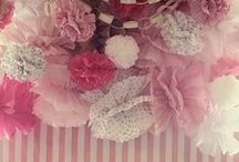 Awesome Party Ideas / Find DIY party ideas for your little princesses and princes.