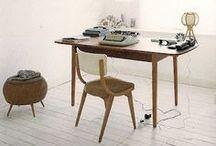 interiors // work space