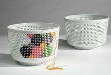 ceramics // pattern
