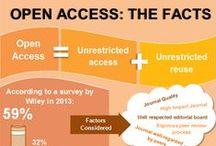 Open Science / Open science: open research, open access, open sourcing, open data...