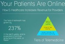 e-Health / Use of social media by patients and healthcare providers #openscience #opensourcing