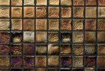 Tile and Stone Mosaics