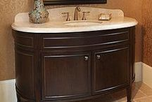 Fine Cabinetry We Carry