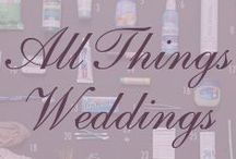 All Things Wedding / Anything & Everything that inspires you to plan your dream wedding.   If you want to pin on this board, follow Valina Bridals and leave a comment on this board