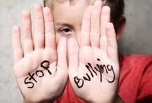 Stop Bullying / by Shilo Flohr