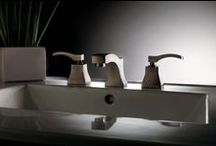 Fixtures We Carry / We are a California Faucets dealer - Contact us with questions or to purchase. (201) 569-5797