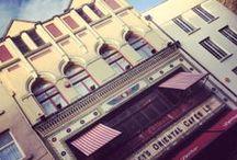 Bewley's Cafe Grafton Street