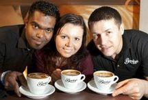 Bewley's Barista's / Meet the Bewley's barista's <3
