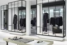 Retail Research / Mood and Inspiration for Retail