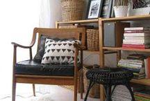 textiles // cushions