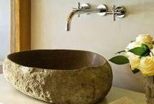 Zen Bathroom Design