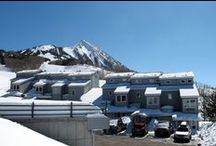 Crested Butte Condos