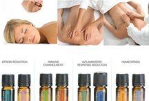 Health & Essential Oils - Aromatherapy / www.mydoterra.com/realisa